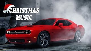 🎄Christmas Music Mix 🔈BASS BOOSTED🔈 SONGS FOR CAR 2020 🔥 BEST EDM, BOUNCE, ELECTRO HOUSE 2020