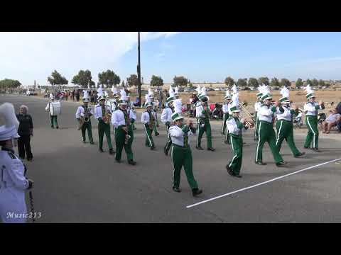 Hilmar HS - Miss Liberty - 2018 Pitman Preview of Champions