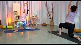 Yoga et détente 3, Hatha