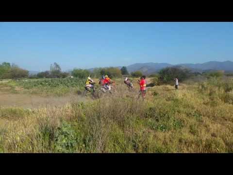 Team Enduro Renega2 Maria Pinto (25/09/16)