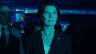Independence Day Resurgence President Death Scene