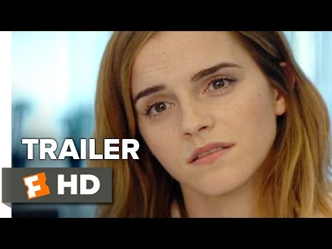 Thumbnail: The Circle Official Trailer 1 (2017) - Emma Watson Movie