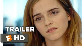 The Circle Official Trailer 1 (2017) - Emma Watson Movie thumbnail