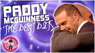 """""""Let's open up GUYRASSIC PARK!"""" 
