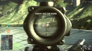 Battlefield 4 : Rogue Transmission : Obliteration : PlayStation 4