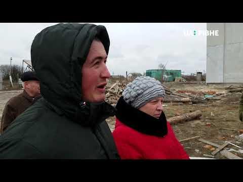 Телеканал UA: Рівне: Степангород знову з ультиматумом: батьки не пускають дітей вже у нову школу
