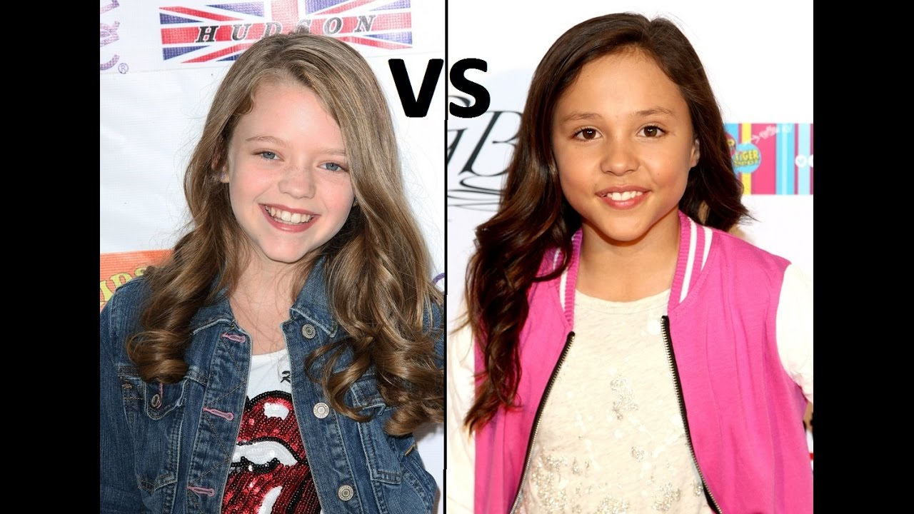 Jade pettyjohn vs breanna yde youtube breanna yde youtube thecheapjerseys Images