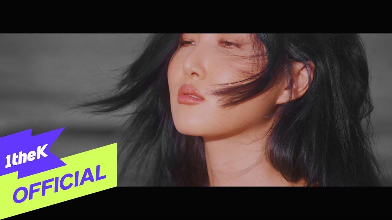 [Teaser2] KINDA BLUE,HWA SA(화사) _ 'I can't make you love me' Concept Film (visible ver)