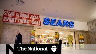 Sears closed for good