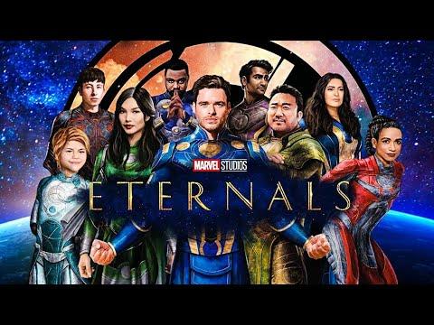 Marvel studios' Eternals|| Final trailer in 30 seconds