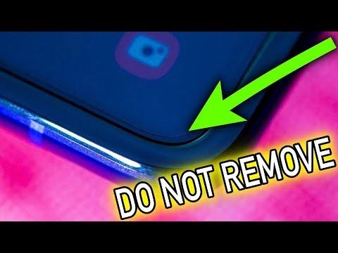 Samsung RESPONDS to Galaxy Fold BREAKING!