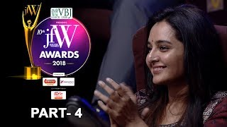 JFW Award 2018 05-12-2018 JFW Show-Part 4