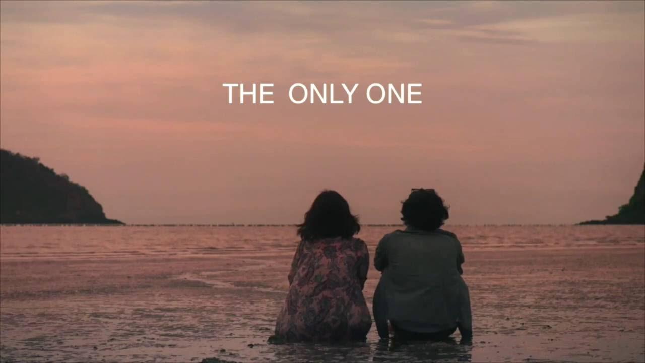 acd3c690f02f3d MV - THE ONLY ONE A film by The 1 Card - YouTube
