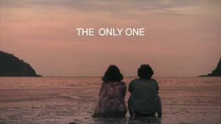 MV - THE ONLY ONE A film by The 1 Card