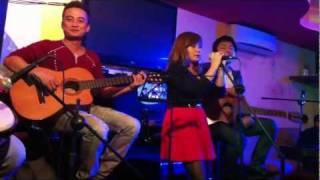 Em oi Ha Noi pho - cafe music Latino 279 To Hieu Cau Giay