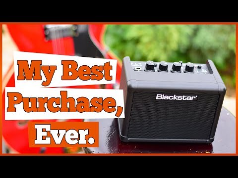 Micro-Amp Review - Blackstar Fly3: Life Changing