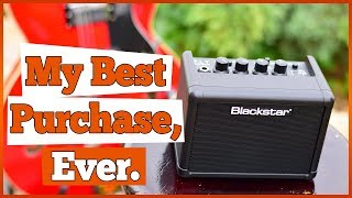 Micro-Amp Review - Blackstar Fly 3: A Life Changer