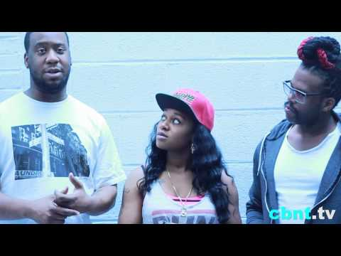 The Robert Glasper Experiment Interview + The Cabinet (Charlotte, NC)