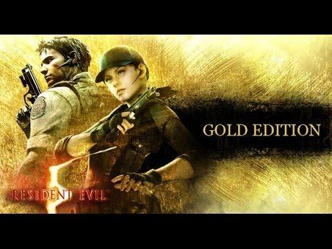 скачать игру Resident Evil 5 Gold Edition - фото 6