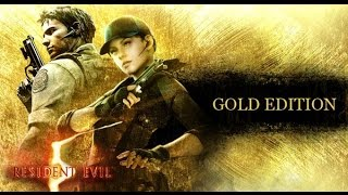 Resident Evil 5 Gold Edition PC Gameplay HD Part 1