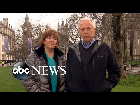Thumbnail: Eyewitnesses describe London terror attack