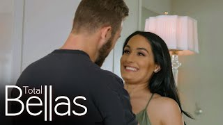 Nikki finds out she is pregnant: Total Bellas, June 11, 2020