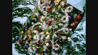 Mariah Carey - All I Want For Christmas (lyrics)