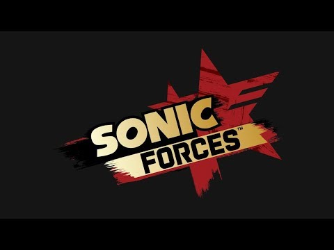 Fist Bump - Escape from Null Space - Sonic Forces