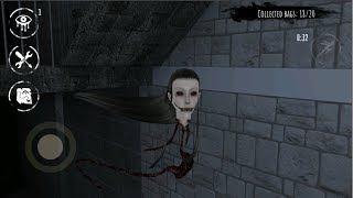 Eyes - The Scary Horror Game Adventure [Full Gameplay] | (Cartoon Games Network)