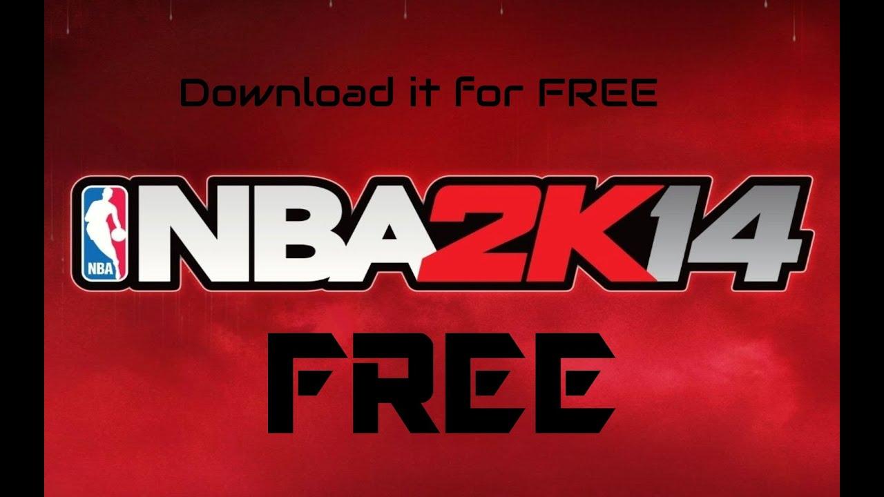 Sg Download Nba 2k14 Free Game