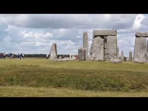 A visit to Stonehenge: one of the most famous prehistoric sites in the world.