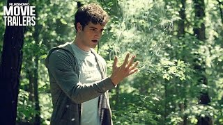 'This is freaking awesome!' - MAX STEEL new clip