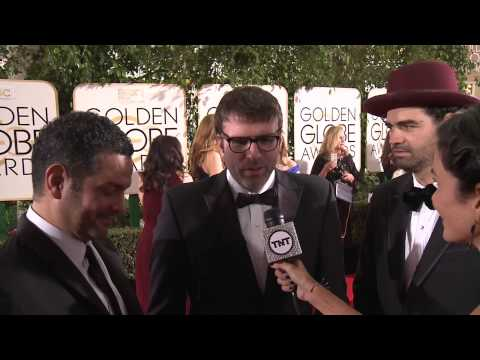 TNT  Golden Globe Awards  Birdman