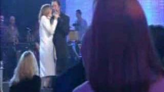 "Cerys from Catatonia and Tom Jones - ""What"