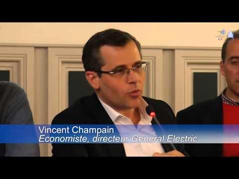 La transition énergétique : un enjeu européen - Printemps de l'Economie 2014