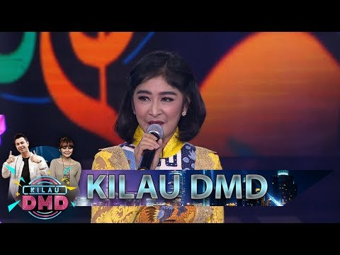 Wah Ada Uut Permatasari [PACAR 5 LANGKAH] - Kilau DMD (1/2)
