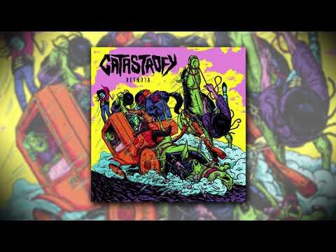 Catastrofy - Besnota (full ALBUM 2018) thumbnail