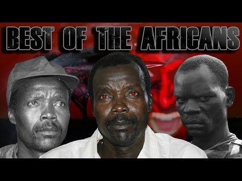 African Rebel Scares Gamers! Horrified kids vs KONY Top 10