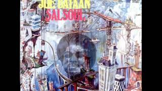 Joe Bataan - Mujer Mia.