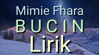 Cover images Mimie Fhara ~ BUCIN Official Lirik Video