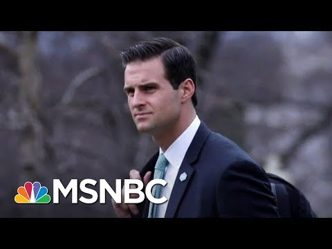 President Donald Trump Finally Gets To See His Border Wall Prototypes | All In | MSNBC