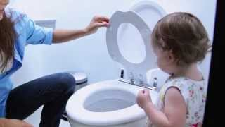 TinyHiney Potty® Toilet Seat