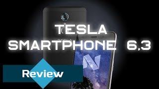 Tesla SmartPhone 6.3 - Review | MOBOSdata