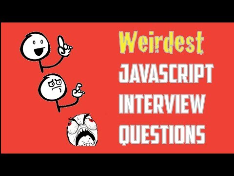Tricky JavaScript Interview Questions And Answers