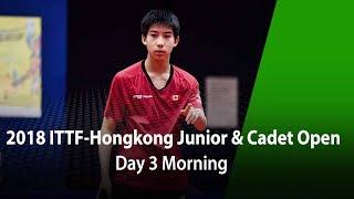 Молодежный Чемпионат Гонконга : Балтимор