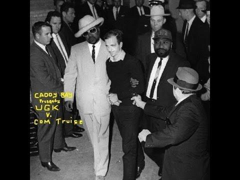 UGK vs Com Truise (full album)