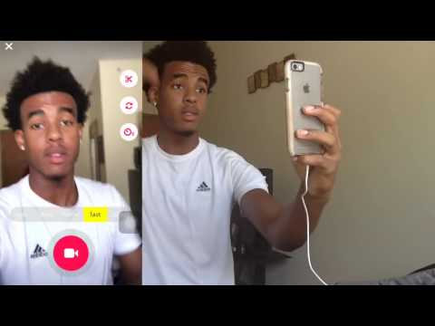 How to get blur effect on musical.ly : AWESOME NEW TUTORIAL - @Dtay.Known #BlurChallenge