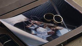 Свадебный трейлер // Ира и Женя // OSV Studio