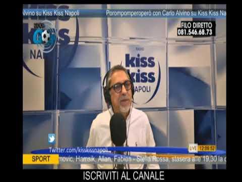 Lo sfogo di Carlo Alvino: