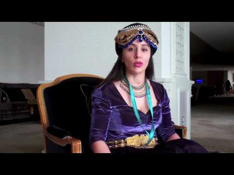 Diklat Georgees, Assyrian People From Iraq